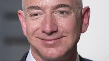 Основатель Amazon собрался в космос с братом