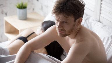 Mehed, saame nüüd ükskord aru: naise kehal asuvad neli kohta, mida sa ei tohiks mitte mingil juhul seksi ajal katsuda