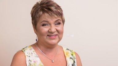 Diabeedidiagnoosiga Karini elus toimus kannapööre, kui ta kaotas 20 minutiga nägemise