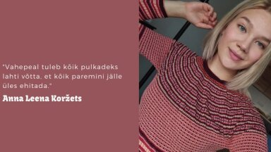 Teeviit.ee/ Anna Leena Koržets