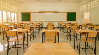 Kelle saadame klassi ette, kui iga viies õpetaja läheb mõne aastaga pensionile?