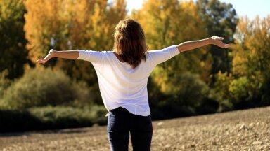 Kuidas hingamisega suhteid parandada? Terapeut annab nõu: hinga sisse ja soovi endale seda, mida vajad