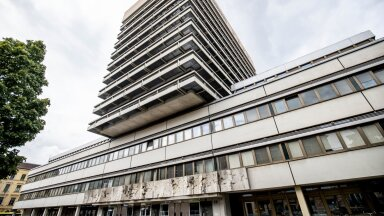 DELFI VIDEO AUSTRIAST | Innsbrucki kohtus võib homme selguda spordipettusele kaasa aidanud Andrus Veerpalu saatus
