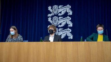 Sotsiaalministeeriumis on oodata muudatusi