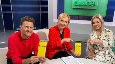 TV3 duubel