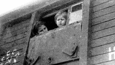 Мартовская депортация: полный трудностей путь в Сибирь