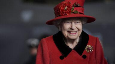 Елизавета II лично одобрила имя новорожденной дочери принца Гарри. Внук королевы спросил разрешения у бабушки