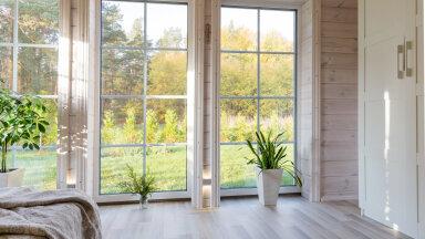 Hakkad aknaid vahetama? Kas valida puitaken, plastaken või puitalumiiniumaken?