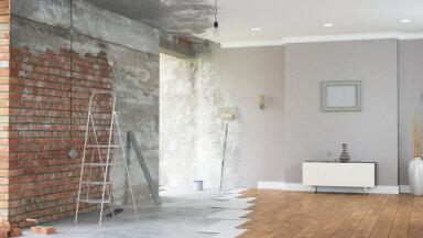 Millal võib ehitustöid teha omavoliliselt ja millisel juhul on vaja ehitusluba?