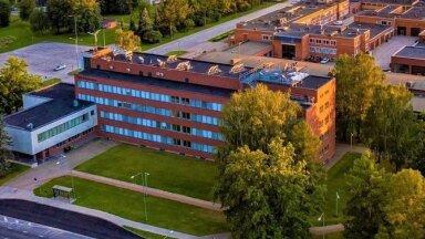 Eesti Maaülikool Tehnikamaja