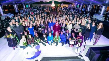 JÄRELVAADATAV   Noortevaldkonna parimaid tunnustati aasta suursündmusel Noorte Heaks Tänu