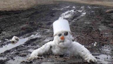 ВИДЕО   120 самых сумасшедших идей для снеговиков