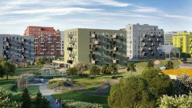 FOTOD   Eesti ühes suuremas kinnisvaraarenduses algas neljas etapp. Mis sinna kerkib?