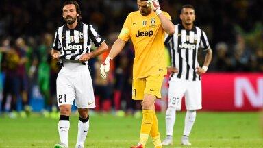 FC Barcelona v Juventus - UEFA Champions League Final
