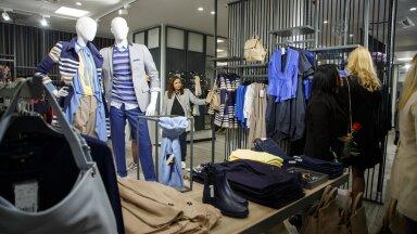 Monton AndMore kontseptsiooni kauplus Baltika uuel frantsiisiturul Serbias
