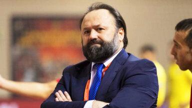 Fede Vidal: Hispaanial jagub ambitsioone nii MM-21 kui ka EURO-22 jaoks