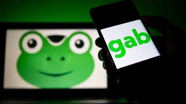 Conservative social media platform Gab grows after Parler shut down