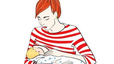 Imetamine põhjustab sulle ja beebile palju pisaraid? Siin on sinu erinevatele probleemidele lahendused!