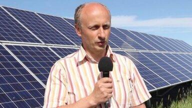 VIDEO: Milliseid võimalusi pakuvad nutikad lahendused energiamajanduses?