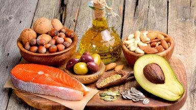 12 kõrge rasvasisaldusega tervislikku toitu, mis hoiavad kõhu täis ja meele rõõmsa ka siis, kui ilm on külm ja vihmane