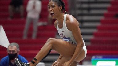 Tyra Gittens kuulub maailma parimate seitsmevõistlejate hulka.