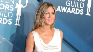 Kadestamisväärse figuuriga Jennifer Aniston avaldab, millise muudatuse ta hiljaaegu oma toitumises tegi