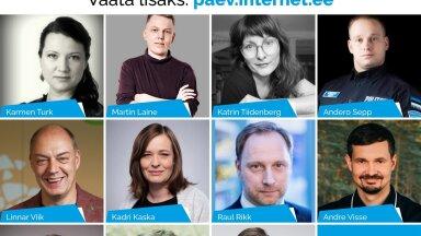Vaata uuesti: Interneti Päev 2021 – valeinfost, suveräänsusest, rohepesust
