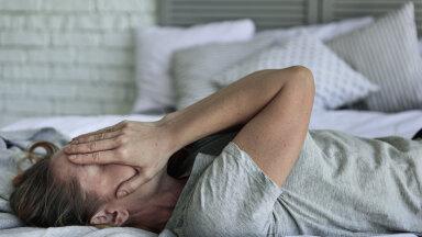 Süda klopib ja kimbutavad imelikud isud? Need võivad viidata selle olulise toitaine defitsiidile