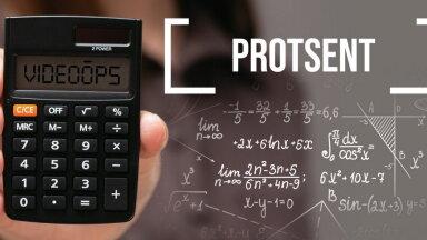 Protsentide arvutamise põhitõed ja tüüpvead