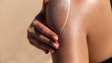 Olulised soovitused! Kuidas nautida päikest ilma melanoomi kartmata?