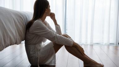 Oled rahulolematu ja pidevalt kurb? Võimalik, et kannatad depressiooni käes, mille põhjuseks on sinu paarisuhe