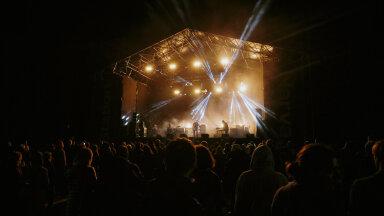 Объявлена полная музыкальная программа августовская фестиваля Station Narva!