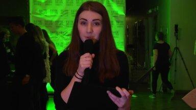 TÄISPIKKUSES: Rakvere Gümnaasiumi filmifestival kostitas noorte filmikunstiga