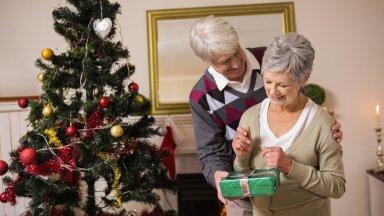 Kuus kingiideed eakale inimesele