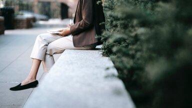 ФОТО | 10 cамых актуальных моделей весенней обуви от стилиста и блогера RusDelfi