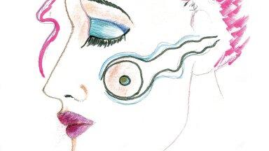 Illustratsioon: Beatrice