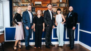 Estonian Voices annab Tallinnas lisakontserdi, Tartu kontsert lükkub edasi