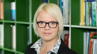 Ööle Janson, KIKi projektikoordinaator