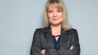 Karin Kaup Lapõnin on IT-ettevõtja ja Eesti 200 juhatuse liige.