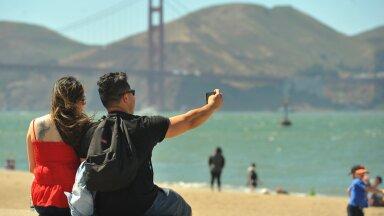 Paljud San Francisco elanikud tahaksid aasta otsa kestnud undamisest vabaneda, osa aga peab seda juba linna võluvaks omapäraks.