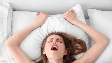 Oled üks neist, kes ei saa orgasmi? Siin on 12 asja, mida sel juhul teada võiksid!