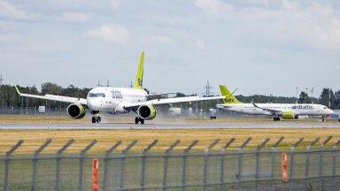 Täna algas airBalticu suur soodusmüük: lennud Tallinnast alates 29 eurost