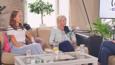Saates on külas gestalpsühhoterapeut Kaire Talviste ja õpetaja Anita Räpp.