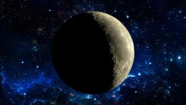 Astronoomilise aasta viimane noorkuu toob kaasa võimaluse muuta oma elu selgemaks, lihtsamks ja teadlikumaks
