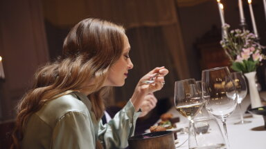 Kerge eine või pidulik õhtusöök – Villa Ammendest leiad mõlemad