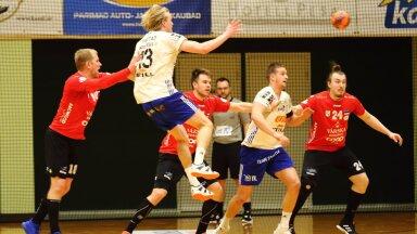 Põlva Serviti edenes mullu eurosarjas veerandfinaali, kus ajaloolise teekonna peatas hilisem finalist, Rootsi tippklubi Ystads IF.