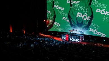 PÖFF объявил даты проведения юбилейного фестиваля и открыл прием заявок