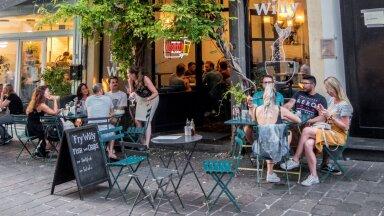 Restoranimaailm avamise ootel: mis jääb nii nagu enne ja mis külastaja jaoks igal juhul muutub?