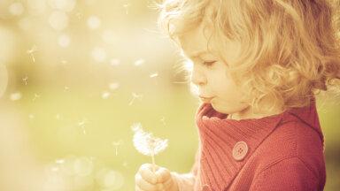Mis on laste emotsioonide taga?