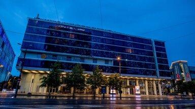 12,5 млн евро ушло на обновление отеля в центре Таллинна. Теперь это самая защищенная от коронавируса гостиница в стране